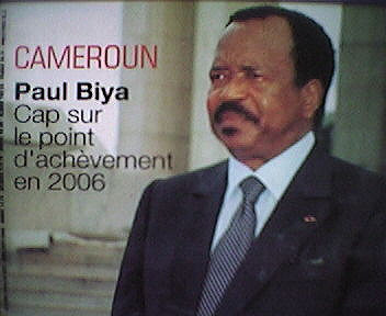 PAUL BIYA TÉLÉCHARGER LE LIBÉRALISME COMMUNAUTAIRE DE